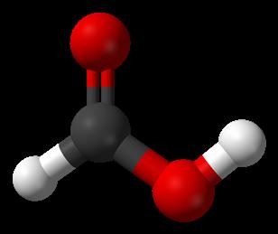 Муравьиная кислота реферат по химии 1286